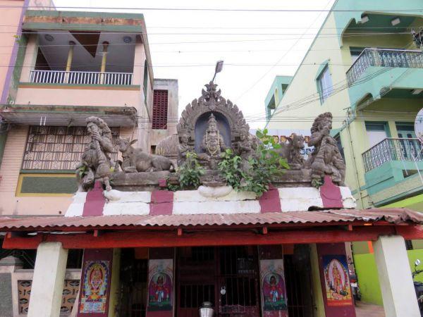 Chidambaram, India