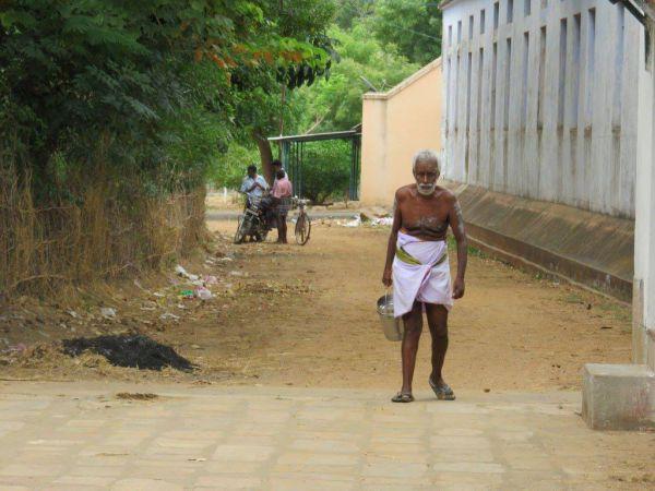 India, Vaitheesvarankoil és Tirumanancheri